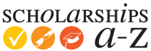 Image of Logo that links to the Scholarship A-Z website